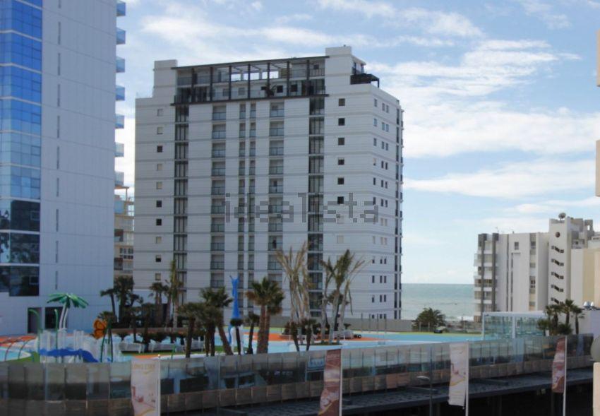 Piso en Playa Arenal-Bol, Calpe