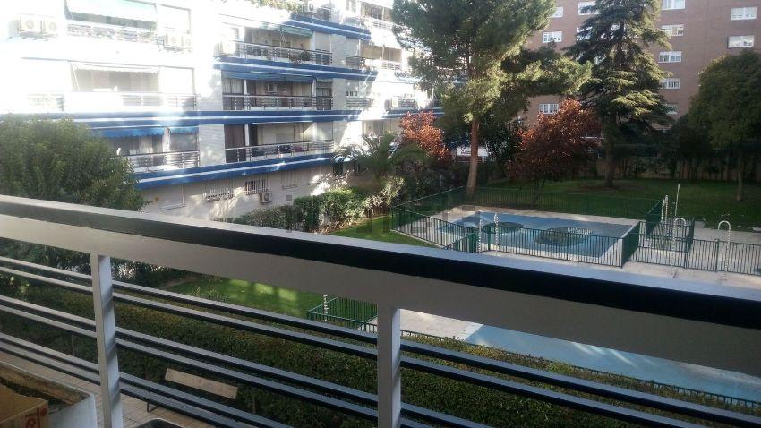 Piso en calle de Seco, 8, Adelfas, Madrid