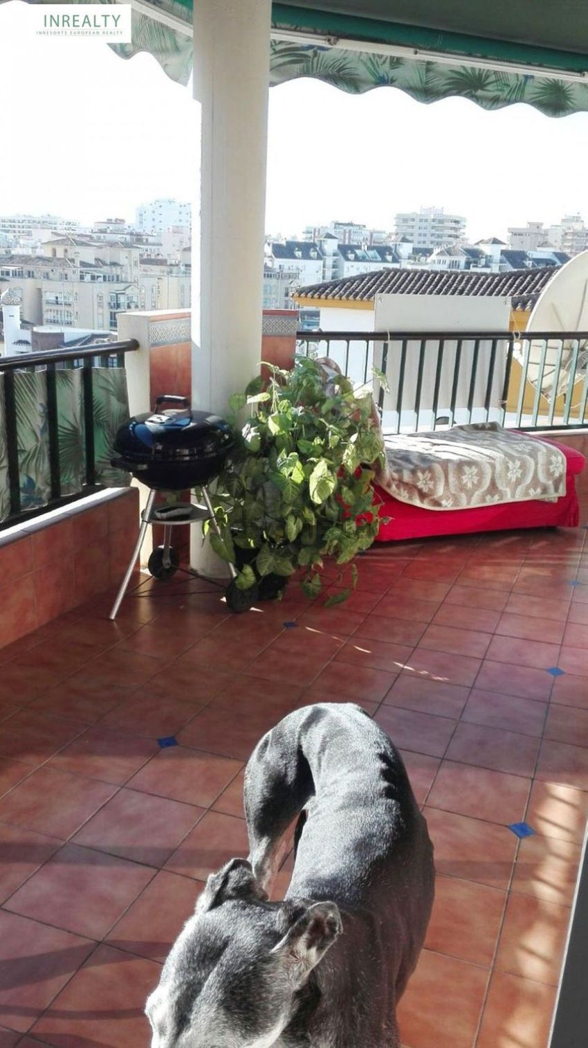 Piso en Centro Ciudad, Fuengirola