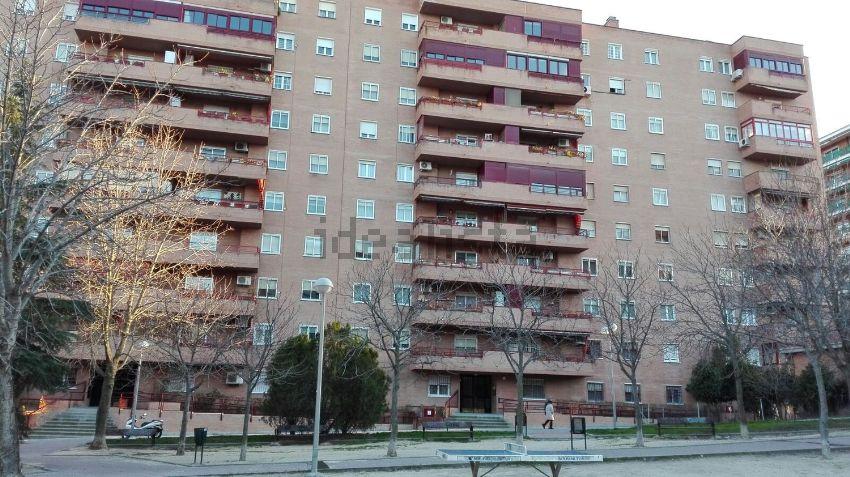 Piso en calle del Mar Menor, 28, Pinar del Rey, Madrid