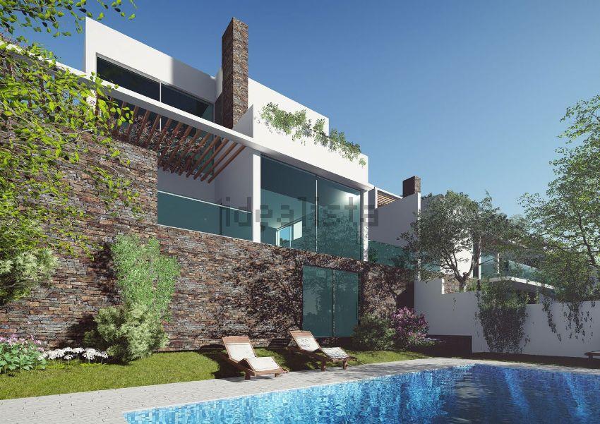 Casa o chalet independiente en altabaca de la torre, Mijas Golf, Mijas