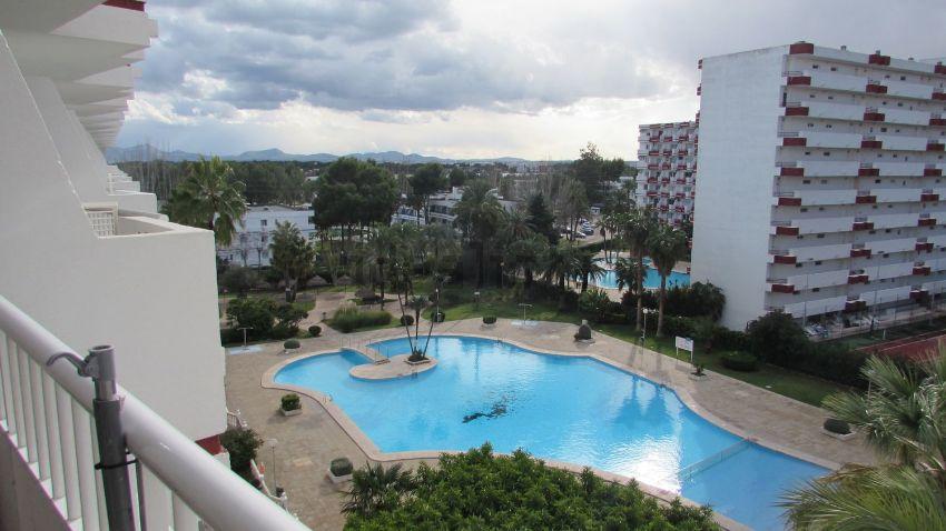 Estudio en avenida Pere Mas i Reus, Port d Alcúdia - Platja d Alcúdia, Alcúdia