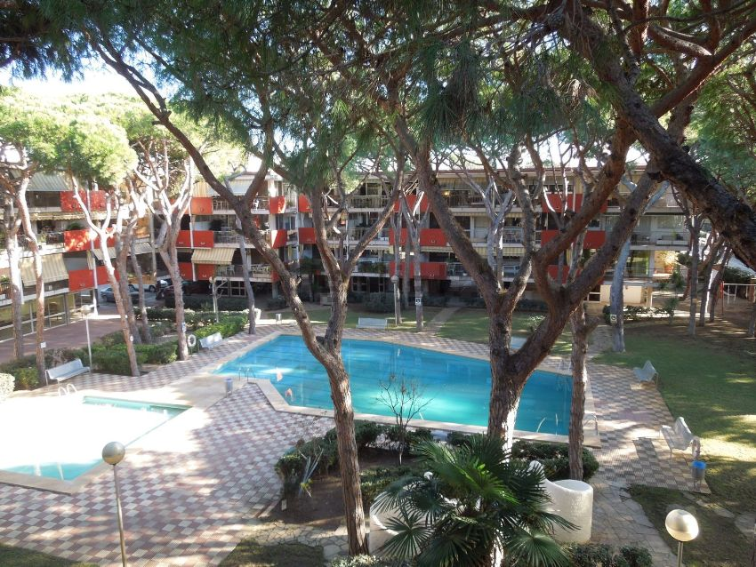 Piso en paseo de la Tramuntana, La Pineda, Castelldefels