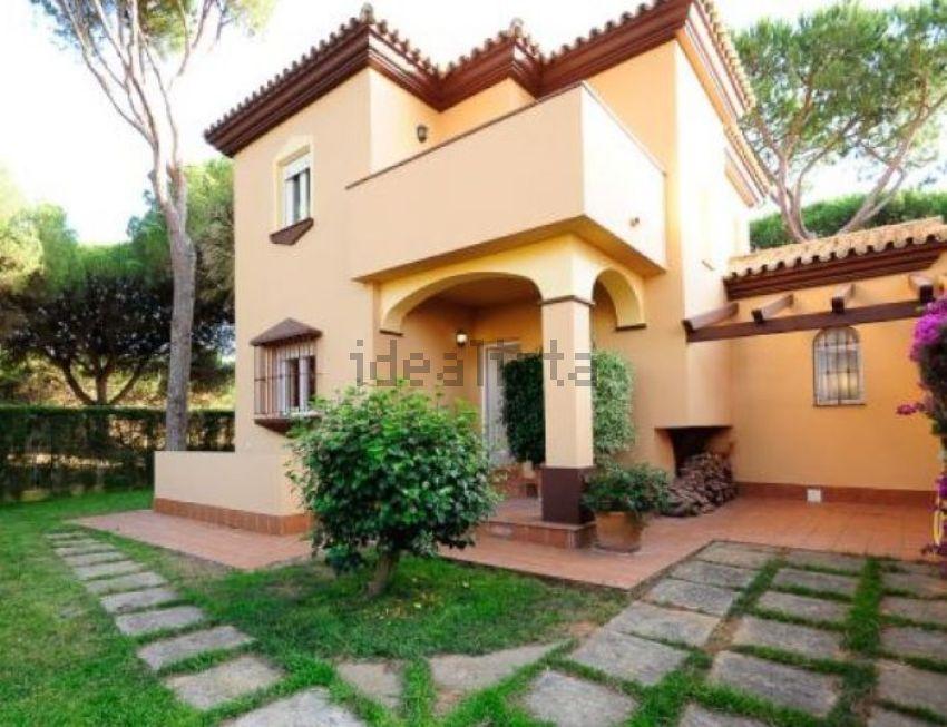 Casa o chalet independiente en Novo Sancti Petri - Torre del Puerco, Chiclana de