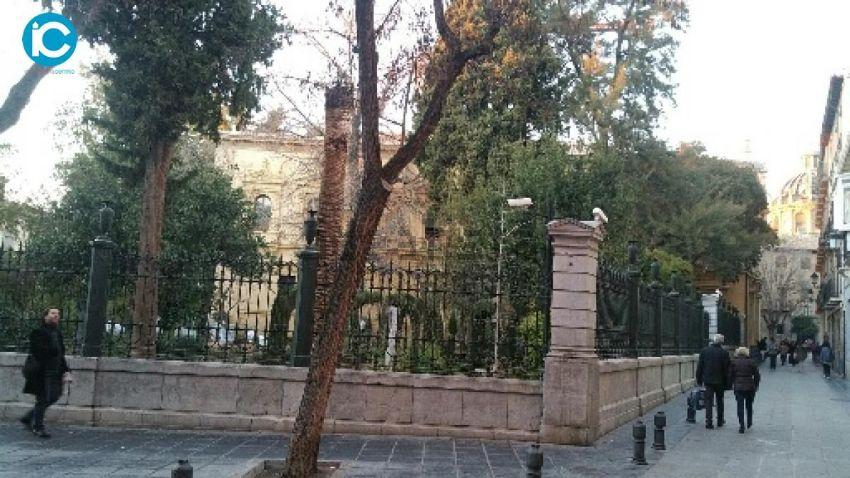 Piso en calle acera del darro, Realejo, Granada
