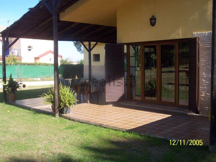 Casa o chalet independiente en avenida del Almendro, 116, Aljaraque