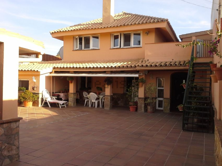 Casa rural en calle los Jilgueros, 9, Puente Mayorga-Campamento, San Roque