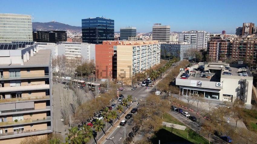 Piso en Radi, La Marina del Port, Barcelona