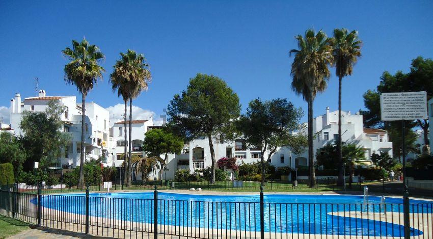 Dúplex en via del Mediterráneo, 4, Elviria, Marbella