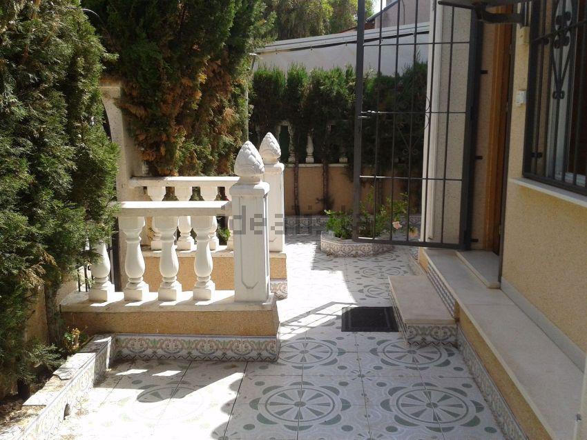Chalet adosado en avenida Laguna Azul, 5, Los Balcones - Los Altos del Edén, Tor