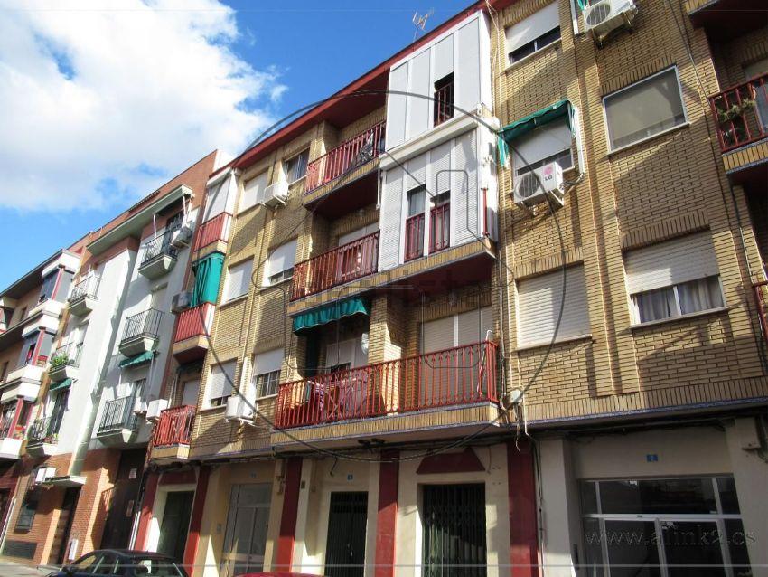 Piso en calle Vesubio, s n, Isla Chica, Huelva