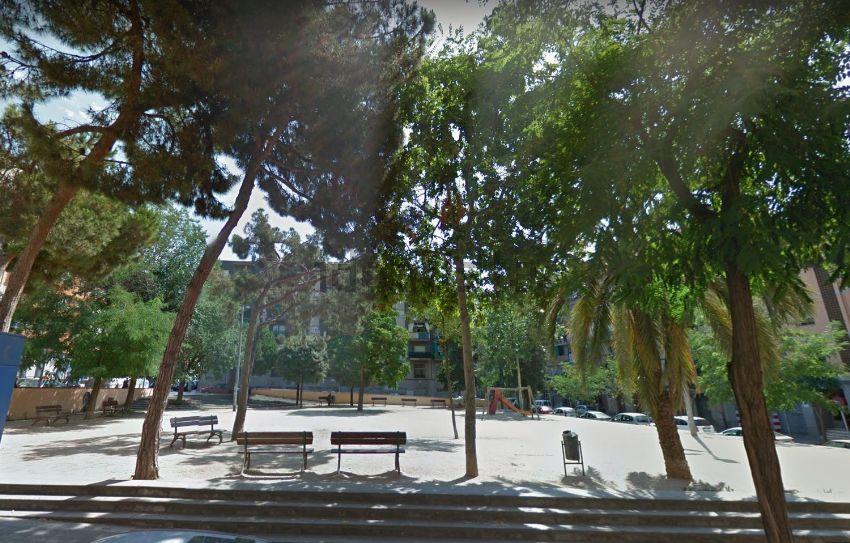Piso en calle Mèxic, Rocafonda - El Palau, Mataró