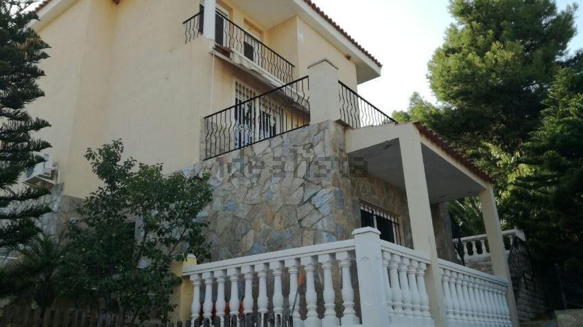 Casa o chalet independiente en Sierra Perenchiza - Cumbres de Calicanto - Santo