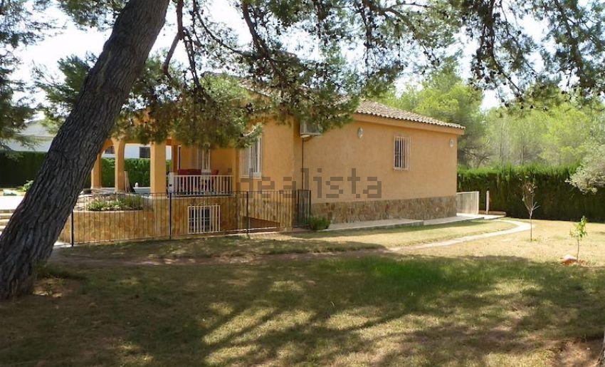 Casa o chalet independiente en alginet, Entrepinos, L Eliana