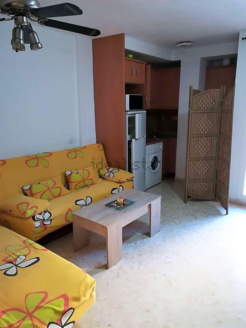 Estudio en calle Santa Eugenia, El Sabinal - Urbanizaciones - Las Marinas, Roque