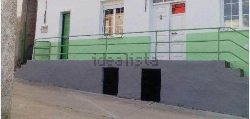 Casa de pueblo en calle la mata, 8, Sabero