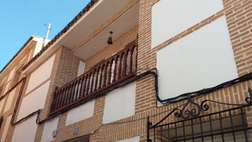 Chalet en calle marqués de nájera, 15, El Carpio de Tajo
