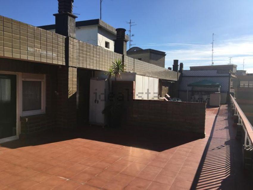 Piso en azeta, Azeta - Abatxolo, Portugalete