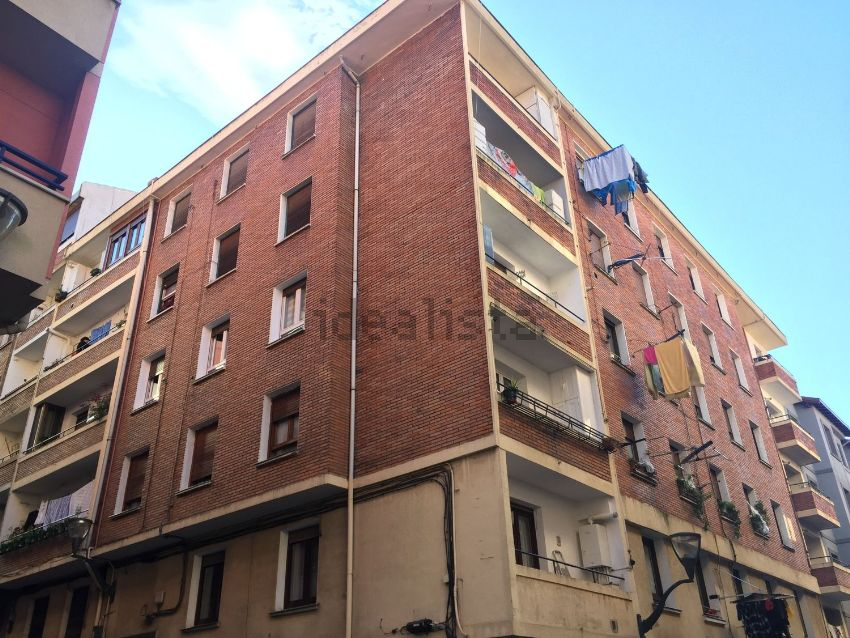 Piso en Uribarri C Zeharkalea, Uribarri, Bilbao
