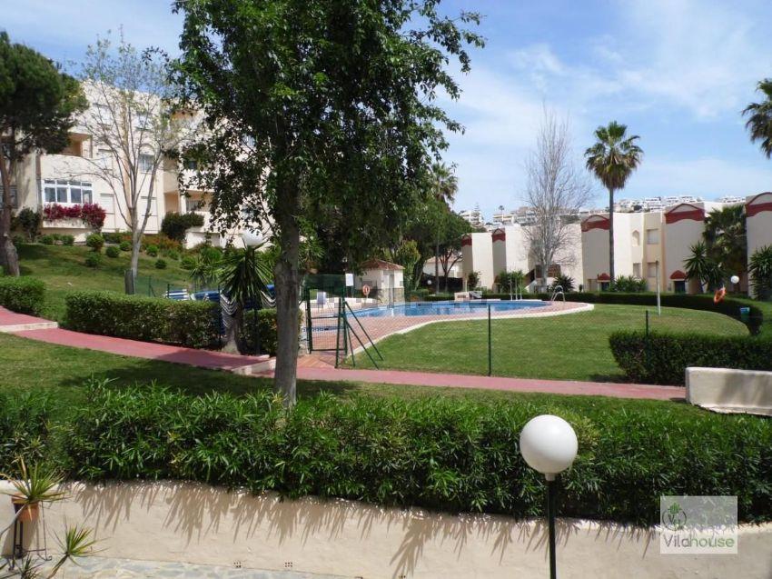 Piso en zeus, Riviera del Sol, Mijas