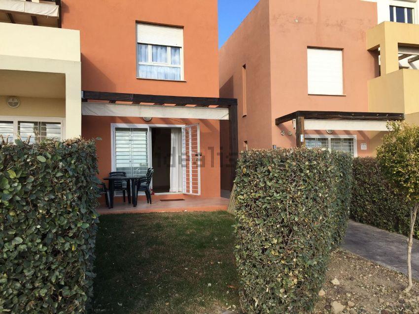 Dúplex en calle Sierra Almagro, 1, Urb.Golf Valle este, Vera
