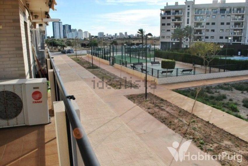 Appartamento in vendita a Playa Puig