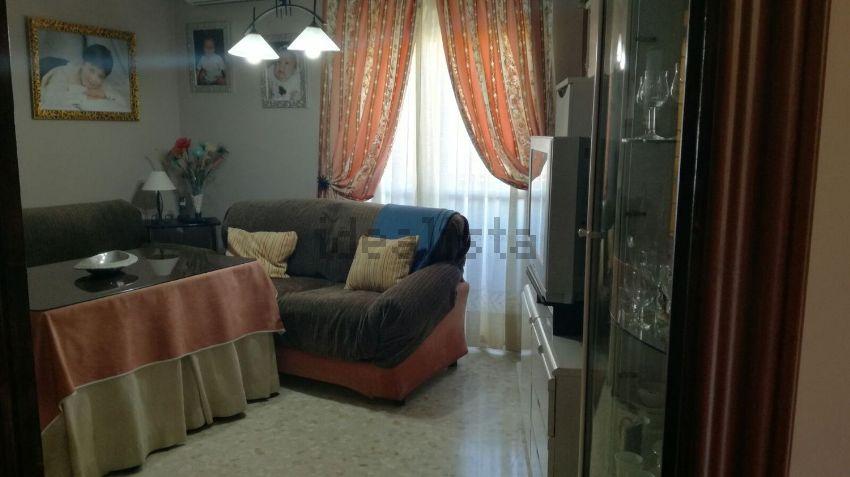 Casa o chalet independiente en calle Manuel Siurot, Gibraleon
