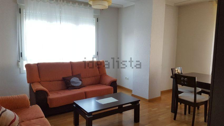 pisos alquiler sector 8 palencia