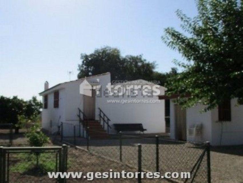 Casa o chalet independiente en Alborache