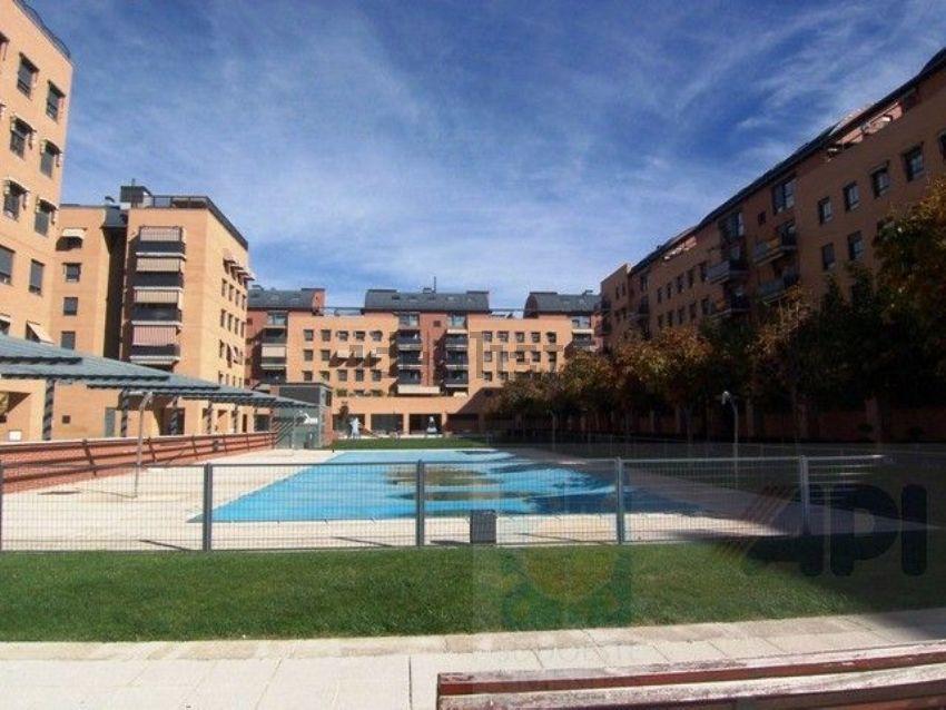 Piso en calle de las Gardenias, Valderas - Los Castillos, Alcorcón