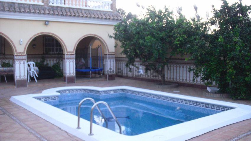Casa o chalet independiente en calle Cabo Torres, 14, El Rinconcillo - San José