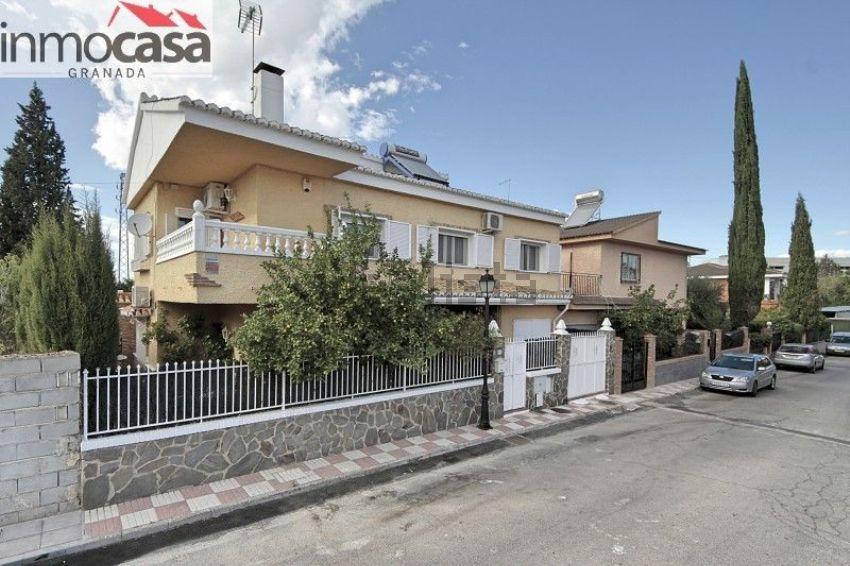 Casa o chalet independiente en calle San Pablo, Ogijares