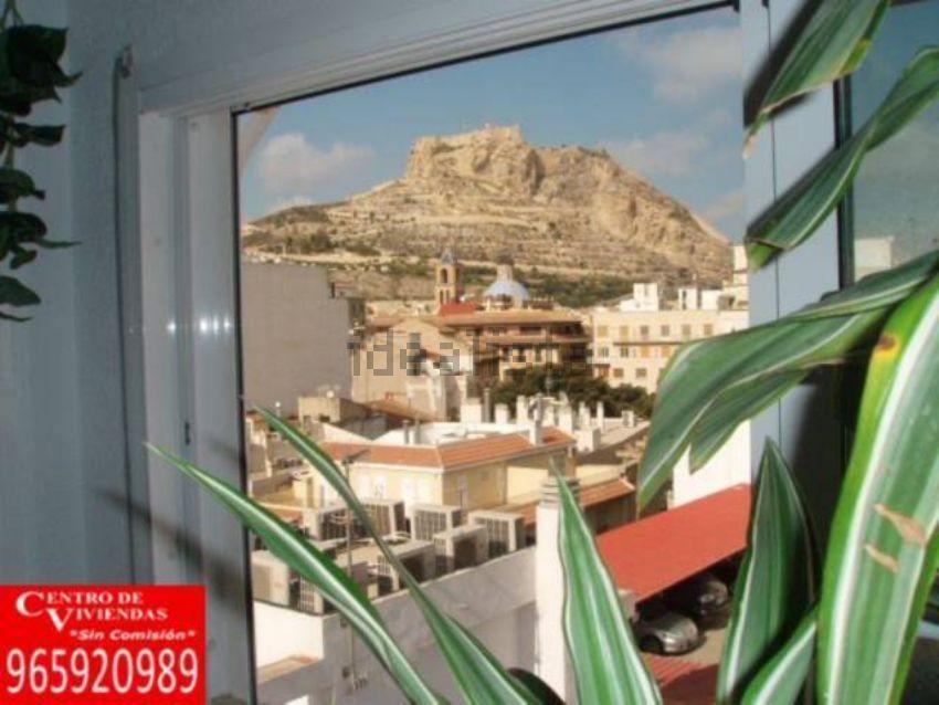 Piso en Centro Tradicional, Alicante Alacant