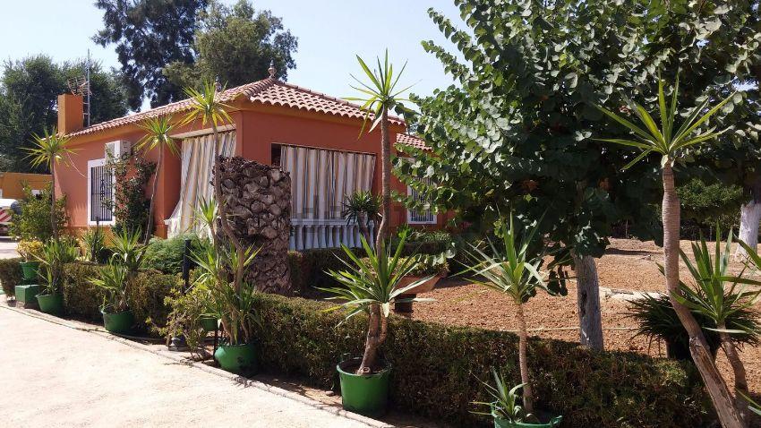 Casa o chalet independiente en Urbanización Prado Llano, 33, Carmona