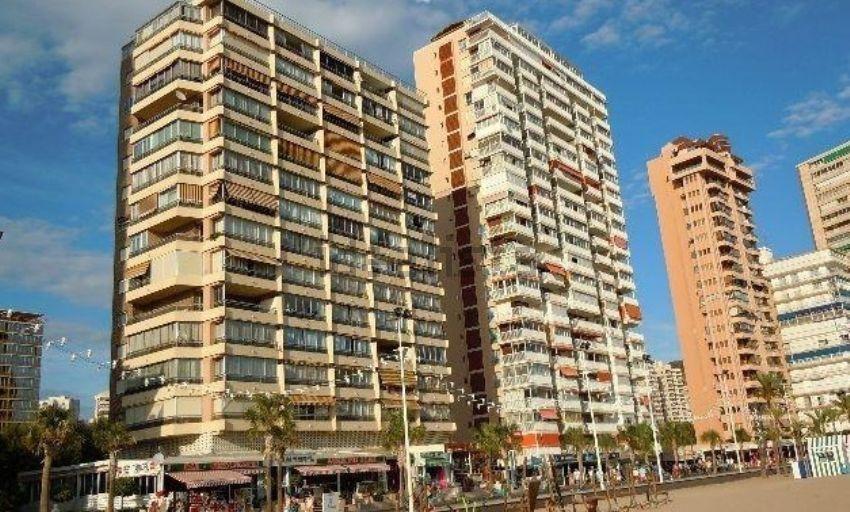 Piso en avenida madrid, 22, Playa de Levante, Benidorm