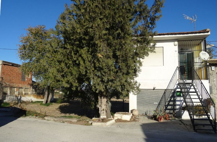Casa rural en camino Brazal de la Mota, 264, Alquerías, Murcia