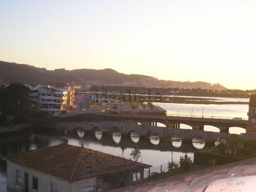Piso en avenida de Portugal, San Pedro da Ramallosa, Nigran