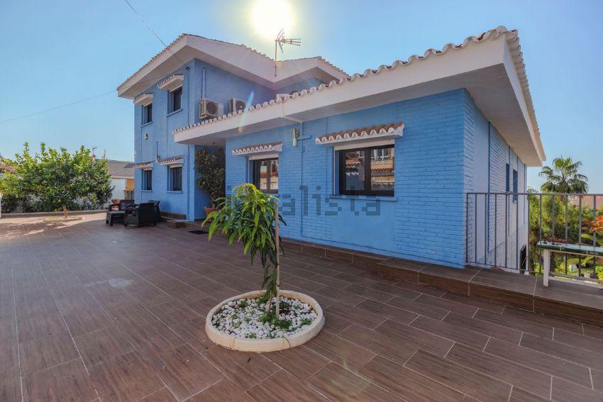 Casa o chalet independiente en Rosales, Cotomar - Urbanizaciones, Rincón de la V