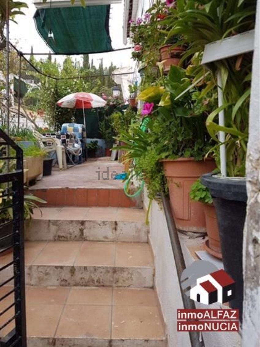 Chalet en Callosa d En Sarria