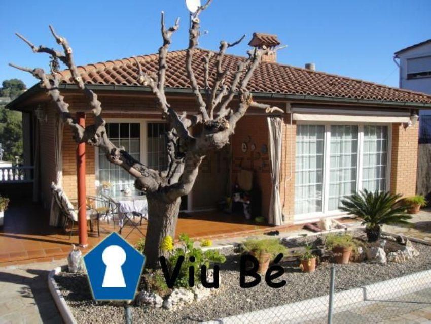Casa o chalet independiente en Rubí