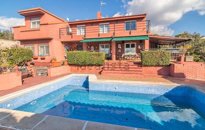 Casa o chalet independiente en avenida comunidad de madrid, La Berzosilla, Torre