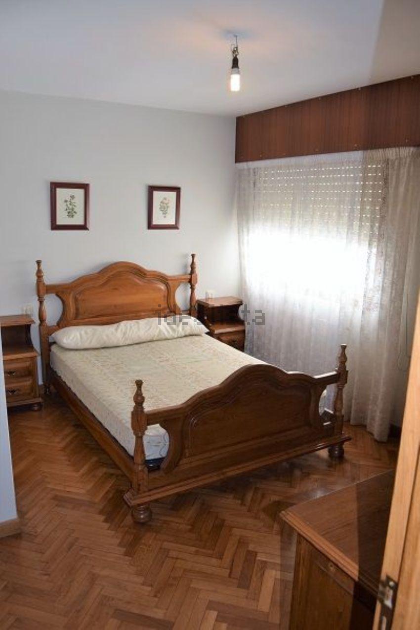 Piso en Presidente Salvador Allende, Riazor - Los Rosales, A Coruña