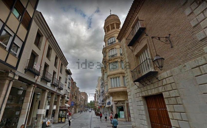 Piso en calle Mayor Principal, Centro, Palencia