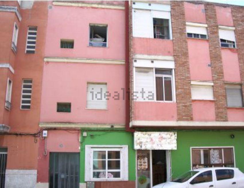 Piso en calle del doctor josé gonzález, s n, Pere Crespí, Alzira