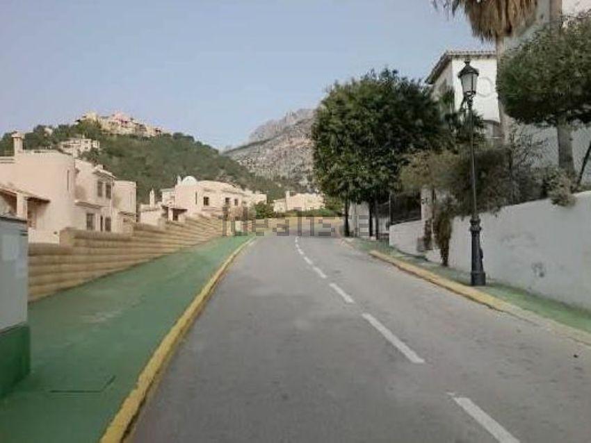 Chalet adosado en calle bélgica, 17, Altea Hills, Altea