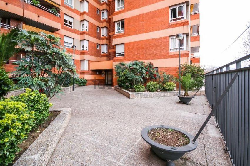 Piso en calle de batllevell, La Creu Alta, Sabadell