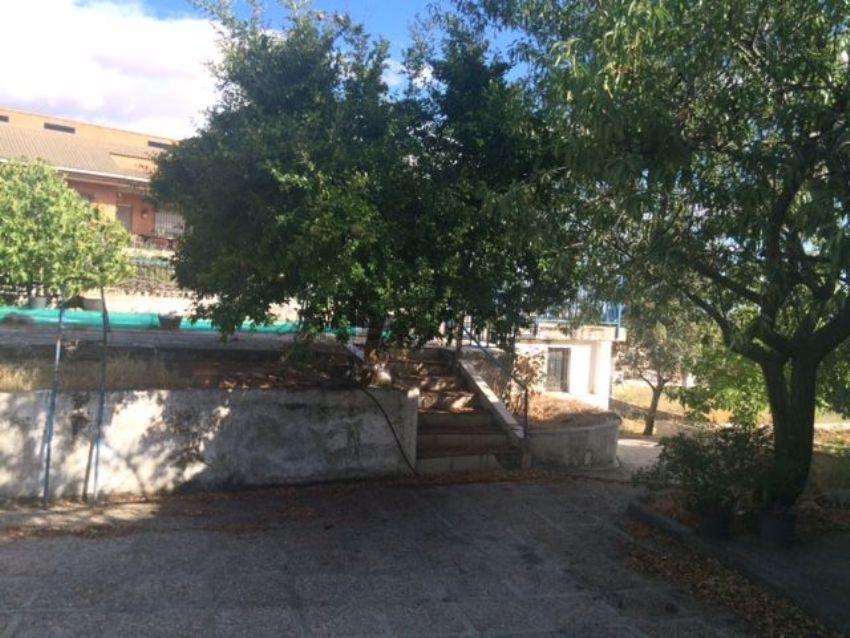 Casa o chalet independiente en Casarrubios del Monte