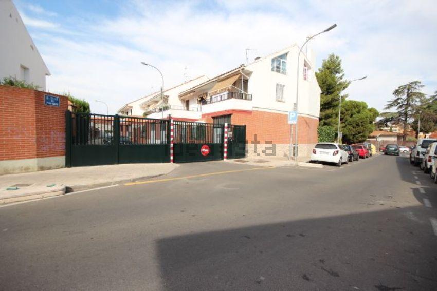 Chalet adosado en pais vasco, 4, El Torreón - Los Ángeles - El Pilar, Ciudad Rea