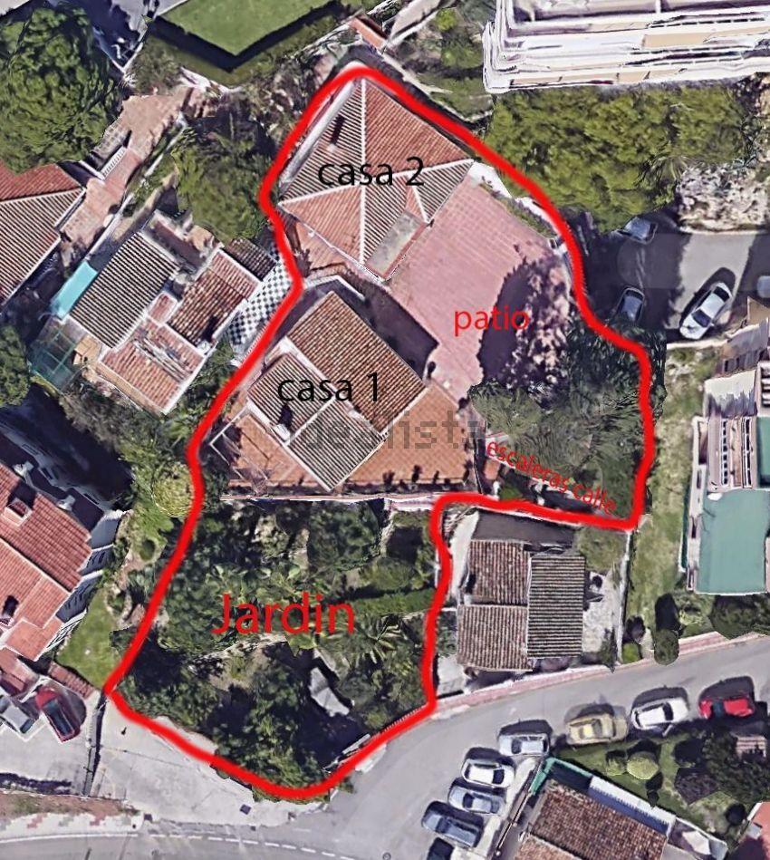 Casa o chalet independiente en calle la Cuesta, 5, La Cala del Moral, Rincón de