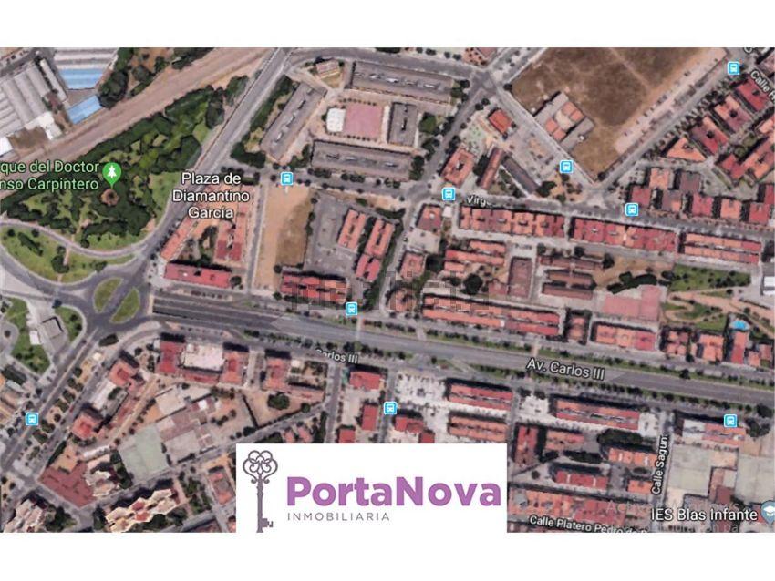 Piso en Casco Histórico - Ollerías - Marrubial, Córdoba